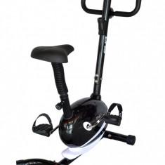 DHS Bicicleta magnetica DHS 2401B PB Cod Produs: 3242401 - Bicicleta fitness