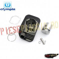 Set motor Piaggio Si D.43 bolt 10 PP Cod Produs: 56063OL - Chiulasa Moto