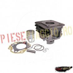 Set motor Kymco 50ccm/39mm NARAKU (JMT) PP Cod Produs: 7561632MA - Chiulasa Moto