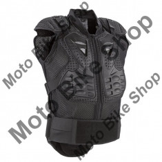 MBS FOX PROTEKTORHEMD TITAN SPORT SLEEVELESS, schwarz, XL, 15/142, Cod Produs: 10056001006AU - Armura moto