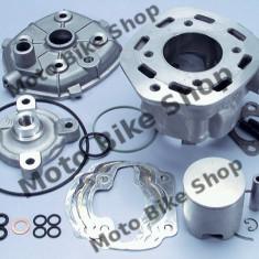 MBS Set motor Yamaha/Minarelli LC D.47, 6 bolt 10 Evolution 2, Cod Produs: 166010710PO - Motor complet Moto