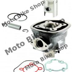 MBS Set motor Piaggio/Gilera scuter LC D.40 (5 colturi), Cod Produs: 7568736MA - Motor complet Moto