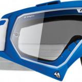 MXE Ochelari cross Thor Enemy Solid culoare albastru Cod Produs: 26010711PE - Ochelari moto