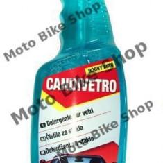 MXE Candivetro detergent cu pulverizator pentru geamuri 750ml Cod Produs: 000552 - Solutie curatat geamuri Auto