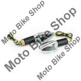 Set lampi semnalizare-crom PP Cod Produs: MBS031102