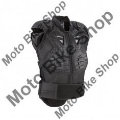 MBS FOX PROTEKTORHEMD TITAN SPORT SLEEVELESS, schwarz, L, 15/142, Cod Produs: 10056001005AU - Armura moto