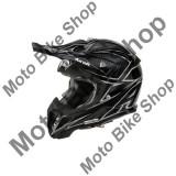MBS Casca motocross Airoh Aviator 2.1 Carbon, carbon, L=59-60, Cod Produs: AV2C17LAU