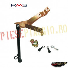 Cric lateral Malaguti F12 PP Cod Produs: 121630110RM - Cabluri Moto