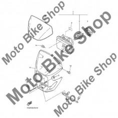 MBS Masca far 2006 Yamaha WR450F (WR450FV) #4, Cod Produs: 5BF843300100YA - Carene moto