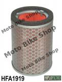 MBS Filtru aer Honda CBR1000 RR Fireblade, Cod OEM 17210-MEL-000, Cod Produs: HFA1919
