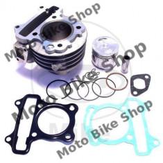 MBS Set motor 47mm(80cc) scuter First Bike GY6-50 4T, Cod Produs: 7569825MA - Motor complet Moto