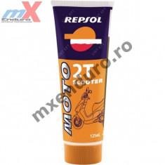 MXE Ulei Repsol Town 2T 125 gr. Cod Produs: TOWN2T 125GR - Ulei motor Moto