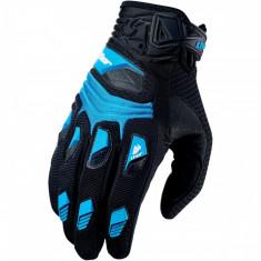 MXE Manusi motocross Thor Deflector culoare albastru Cod Produs: 33302803