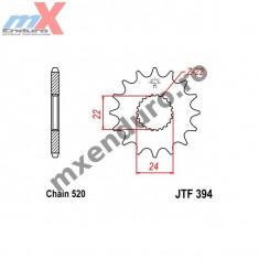 MXE Pinion fata Aprilia Tuareg 125 cc Cod Produs: 3205616 - Pinioane transmisie Moto