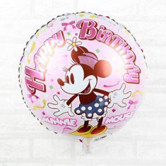 Baloane folie Disney Minnie Mouse