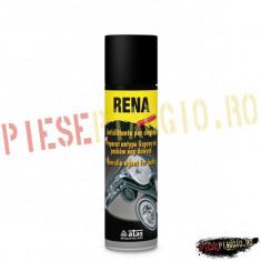 Rena spray antialunecare curele transmisie 250ml PP Cod Produs: 001894 - Spray antipatinare curea Auto
