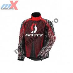 MXE Geaca moto/atv/snowmobil Scott SMB Jacke X-Raze TP, culoare rosie Cod Produs: 2206351042LAU - Imbracaminte moto