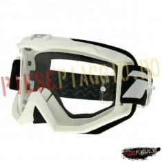 Ochelari ProGrip Race Line 3201, albastrii PP Cod Produs: 7120000MA - Ochelari moto