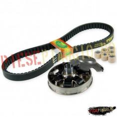 Kit variator fata+curea TPR Piaggio Zip 50 PP Cod Produs: 9921800 - Variomatic Moto