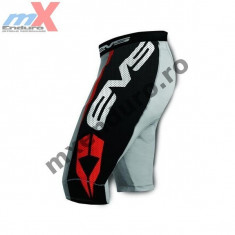 MXE Pantaloni motocross copii Evs culoare negru/gri Cod Produs: EVSPPKID - Imbracaminte moto