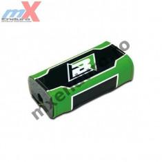 MXE Protectie ghidon Blackbird culoare verde Cod Produs: BB504330 - Protectie ghidon Moto