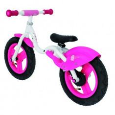 Bicicleta pentru copii fara pedale 12