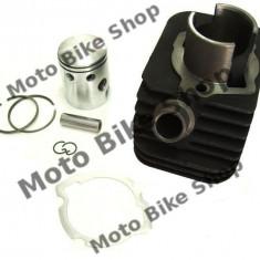 MBS Set motor Piaggio Ciao/Bravo/Si D.38, 4 bolt 10, Cod Produs: 56015OL - Motor complet Moto