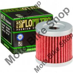 MBS Filtru ulei Hiflofiltro HF139, Cod Produs: HF139PE - Filtru ulei Moto