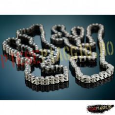 Lant distributie KX450F 06-07/KLX450R 08-10 124 zale PP Cod Produs: 8898XRH2010124VP - Lant distributie Moto