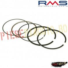 Set segmenti Kymco Dink 250 D.72, 7 PP Cod Produs: 100100160RM - Pistoane - segmenti Moto