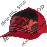 MBS FOX KAPPE FLEXFIT SAVANT, red, S/M, 15/190, Cod Produs: 13176003SMAU - Sapca Barbati