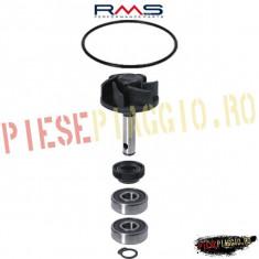 Kit pompa apa Yamaha/Minarelli 50 modifica PP Cod Produs: 100110010RM - Pompa apa Moto