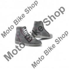 MBS TCX DAMEN MOTORRADSCHUH X-STREET, hellgrau, 42, 15/069, Cod Produs: XS952442AU - Ghete Moto