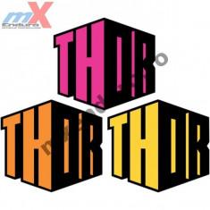 MXE Abtibilde Thor Block 3buc. Cod Produs: 43201514PE - Stikere Moto