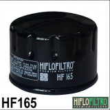 MXE Filtru ulei, Cod OEM BMW 11427 707 217 Cod Produs: HF165 - Filtru ulei Moto