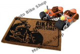 MBS Pres usa 'Bikers Welcome' 60X40 cm, Cod Produs: 10000854LO