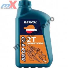 MXE Ulei Repsol Competicion 2T 1L Cod Produs: 002793 - Ulei motor Moto