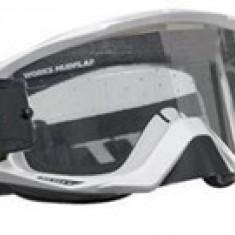 MXE Ochelari cross Scott WFS Film System Tyrant culoare alba Cod Produs: WFS220826AU - Ochelari moto
