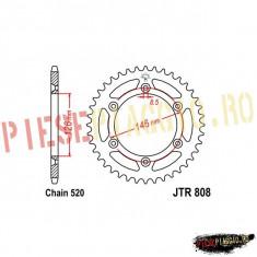 Pinion spate 520 Z47 PP Cod Produs: 7276629MA