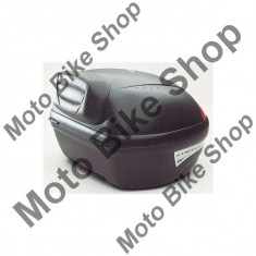 MBS GIVI RUCKENLEHNE SCHWARZ, 15/206, Cod Produs: E84AU - Top case - cutii Moto