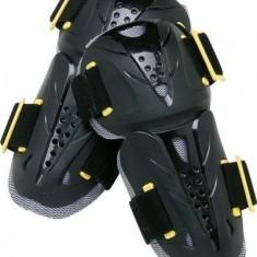 MXE Protectii coate Zero, Mid, negru, universala Cod Produs: 996KAU - Protectii moto