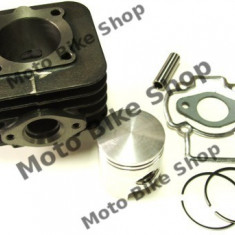MBS Set motor Piaggio/Gilera scuter AC D.47, Cod Produs: MBS438 - Motor complet Moto