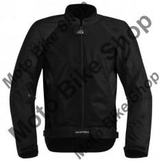 MBS Geaca textila Acerbis Ramsey My Vented, negru, S, Cod Produs: 17105090SAU - Imbracaminte moto, Geci