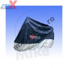MXE Prelata moto impermeabila 220x87x145, albastru/argintiu, -500cc Cod Produs: 7115520MA