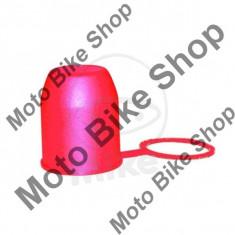 MBS Capac carlig remorca, rosu, Cod Produs: 3385135MA