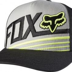 MXE Sapca copii Fox Flexfit Become, gri Cod Produs: 16329006AU