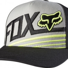 MXE Sapca copii Fox Flexfit Become, gri Cod Produs: 16329006AU