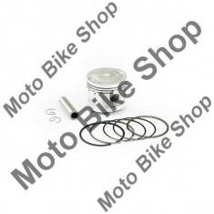 Set piston Honda Dio/Bali/Sky/SH-2T 50cc, 39mm PP Cod Produs: MBS010209 - Pistoane - segmenti Moto