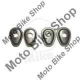 MBS Suport semnalizari fata Yamaha YZF-R6 600 5SLB RJ091 2004, Cod Produs: 7055734MA