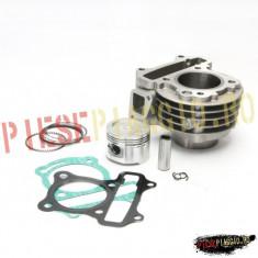 Set motor 47mm(80cc) scuter First Bike GY6-50 4T PP Cod Produs: 1202150 - Chiulasa Moto